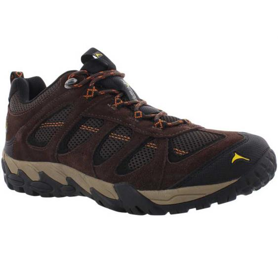 Pacific Mountain Cairn Low Chocolate PM007641-201 (Men's)