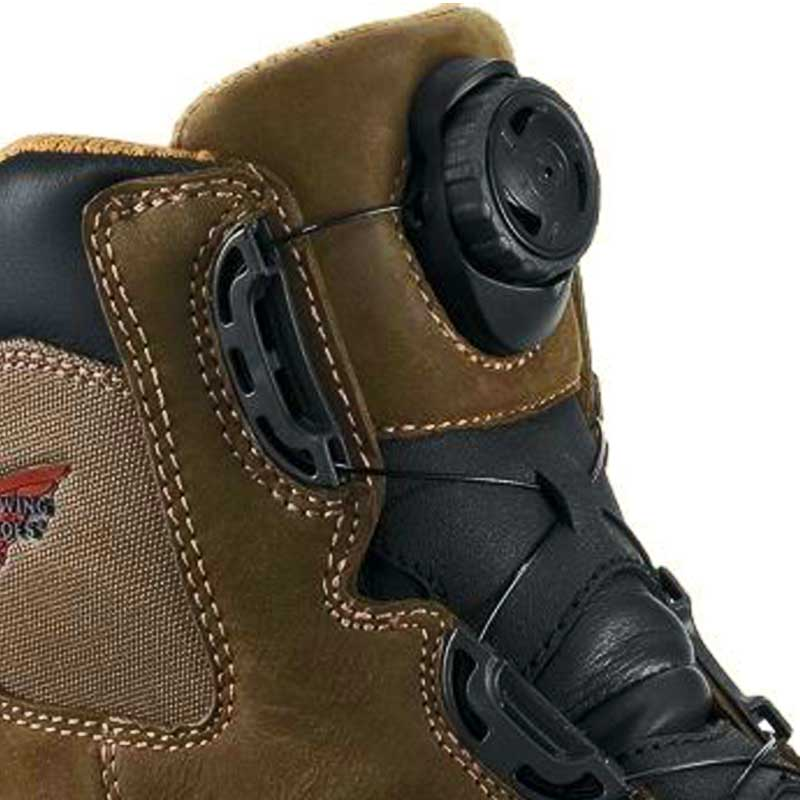 Red Wing 4216 6 Boa Lace Men S