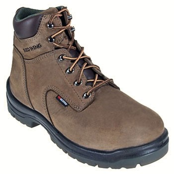 Red Wing 435 Soft Toe 6-inch (Men's)