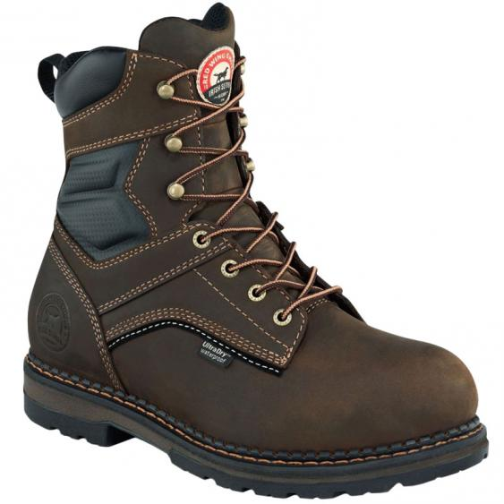 Red Wing Irish Setter Ramsey 8'' AT Brown 83800 (Men's)