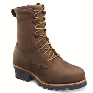 Red Wing 4417 9-inch Logger (Men's)