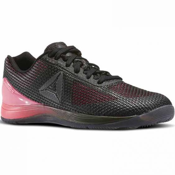 Reebok CrossFit Nano 7.0 Pink / Black BD5119 (Women's)