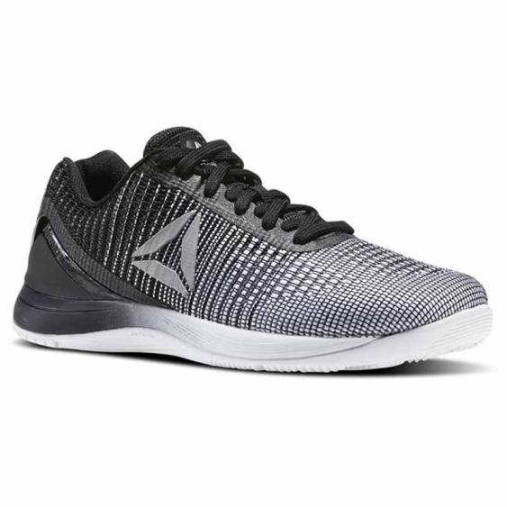 Reebok CF Nano 7.0 White / Black BS8352 (Women's)
