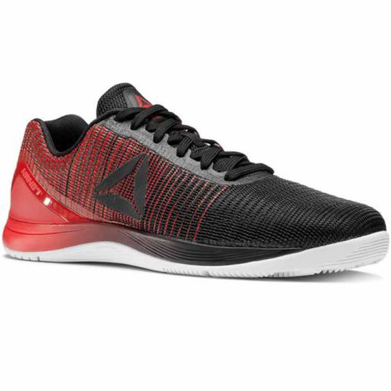 Reebok CrossFit Nano 7.0 Black / Red BS8345 (Men's)