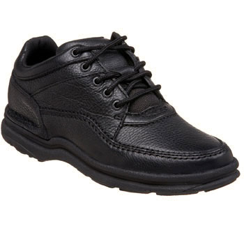 Rockport World Tour Black (Men's)