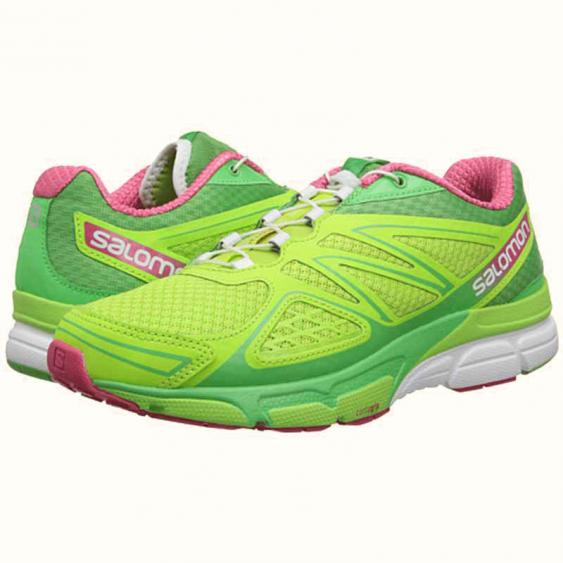 Salomon X Scream 3D Firefly 371675 (Women's)