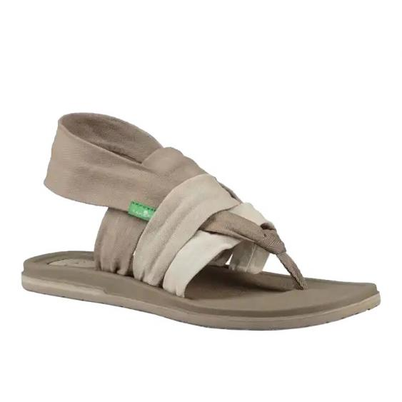 Sanuk Yoga Sling 3 Gradient Peyote/ Turtledove 1099405-GPTR (Women's)