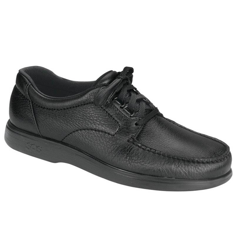 Sas Bout Time Mens Shoes Review