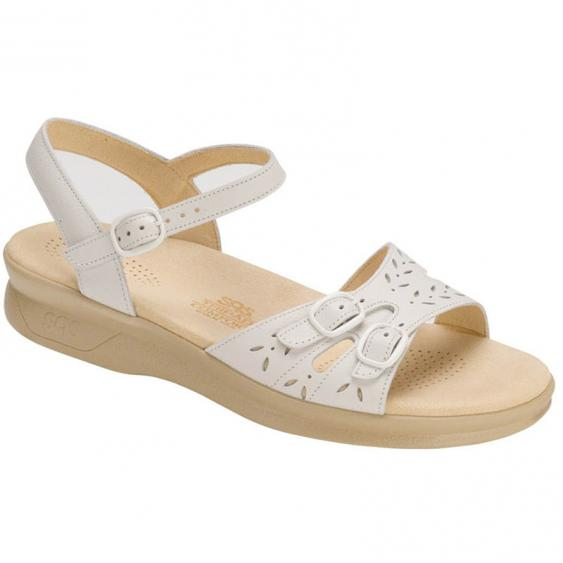 SAS Duo White 0087-001 (Women's)