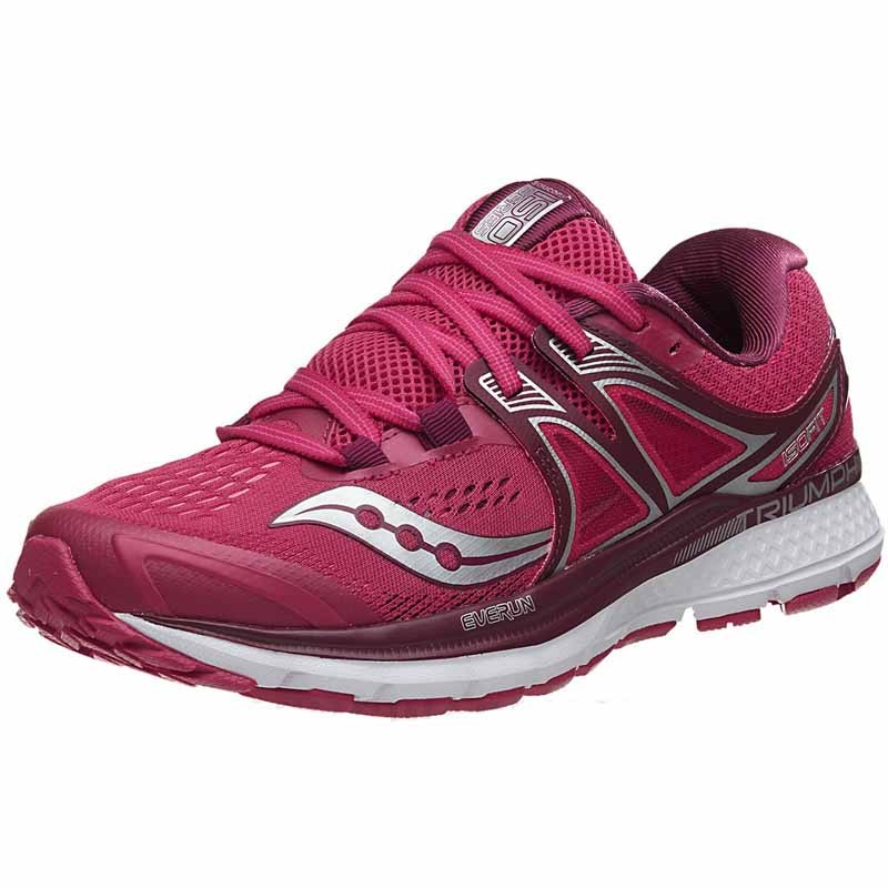 9a1cc504ea1c Saucony Triumph ISO 3 Pink   Berry S10346-1 (Women s). Loading zoom