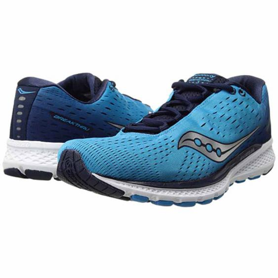 Saucony Breakthru 3 Blue / Navy S20358-4 (Men's)