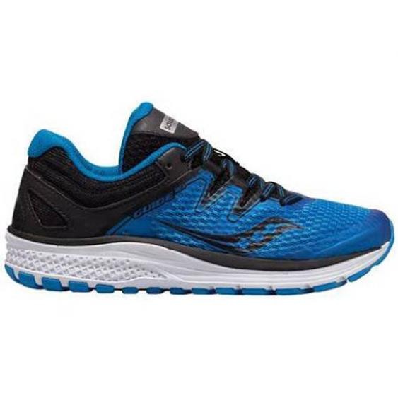 Saucony Guide ISO Blue / Black S21000-2 (Youth)