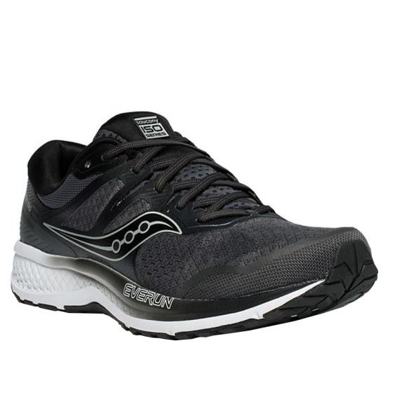 Saucony Omni ISO 2 Grey/ Black S20511-2 (Men's)
