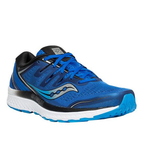 Saucony Guide ISO 2 Blue S20464-4 (Men's)