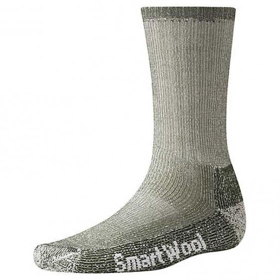 Smartwool Trekking Heavy Cushion Loden SW131-031
