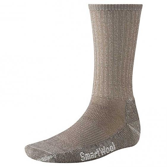 Smartwool Hiking Light Crew Taupe SW129-236