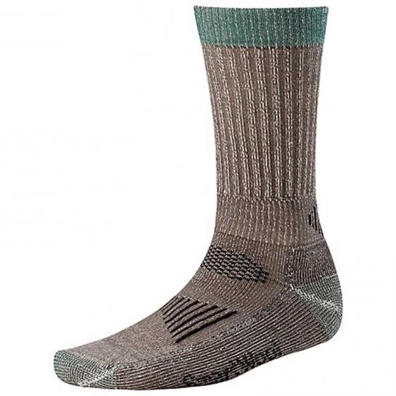 Smartwool Hunting Light Crew Taupe SW273-929