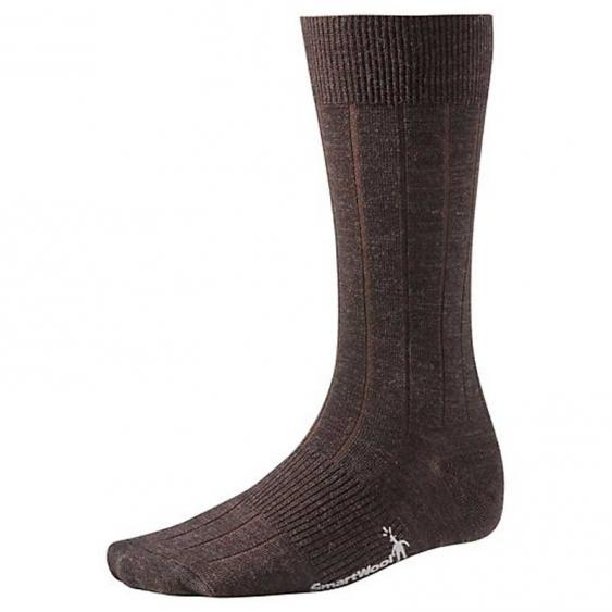 Smartwool City Slicker Chocolate Heather SW807-240