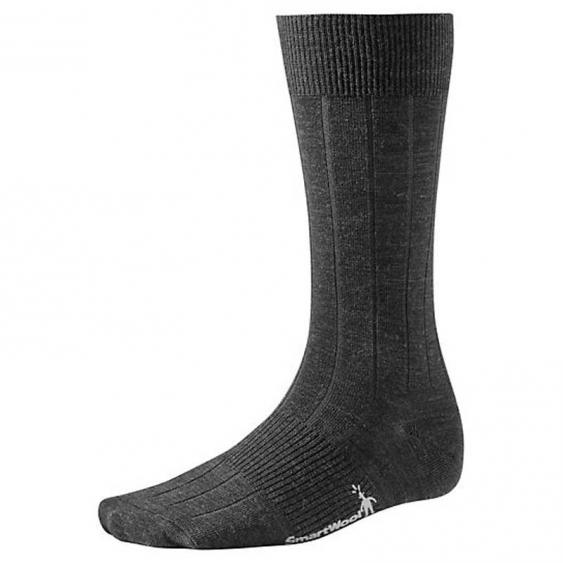 Smartwool City Slicker Charcoal Heather SW807-010