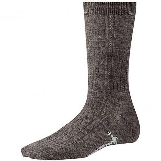 Smartwool Cable II Taupe SW672-929