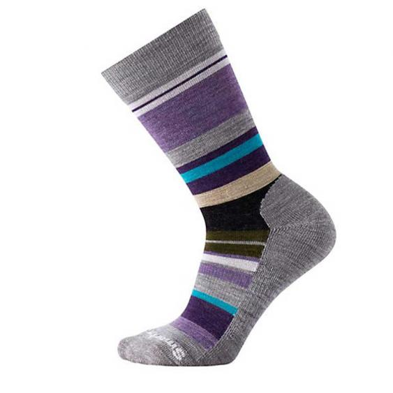 Smartwool Saturnsphere Light Gray Heather SW725-833