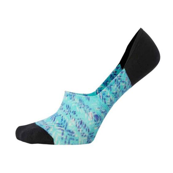 Smartwool Curated Mezcal No Show Multi SW010486-150