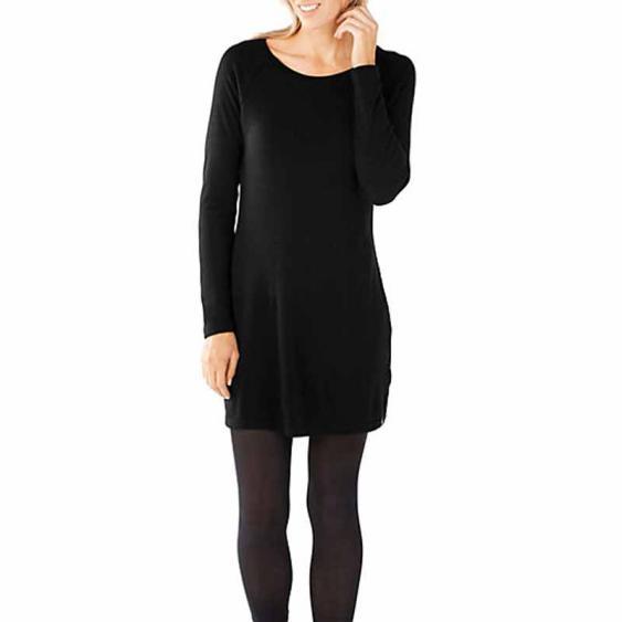 Smartwool Merino 250 Dress Black SW010226 (Women's)