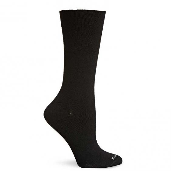Sockwell Plantar Ease Crew Black SW26M-900 (Men's)