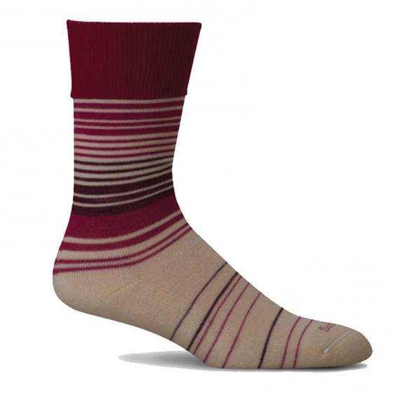 Sockwell Easy Does it Azalea Stripe SW2W-560 (Women's)