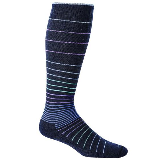 Sockwell Circulator Navy SW1W-600 (Women's)
