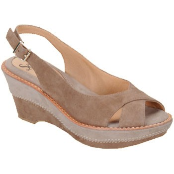 Sofft Betha Stone Washed King Suede 1265823 (Women's)