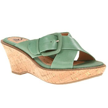 Sofft Balere Turquoise 1265607 (Women's)