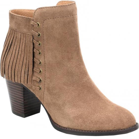 Sofft Winters Havana Brown 1426520 (Women's)