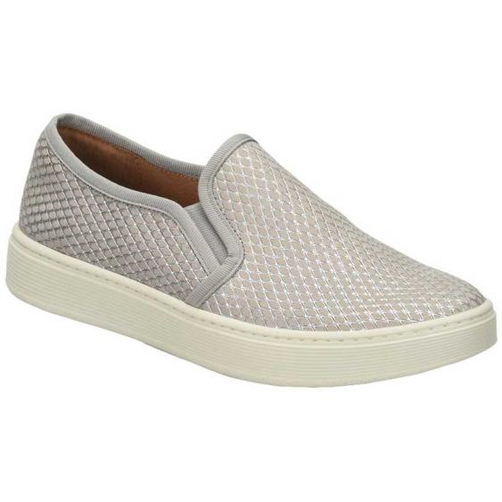 Sofft Somers Light Grey/ Silver SF0003308 (Women's)