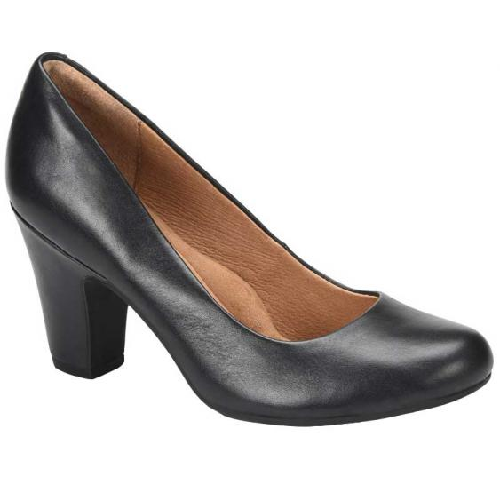 Sofft Madina Black SF0004401 (Women's)