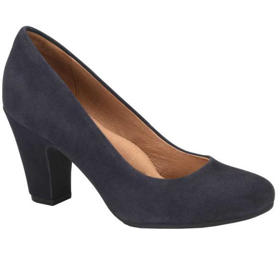 Sofft Madina Navy SF0004427 (Women's)