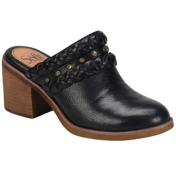 Sofft Solano Black SF0010401 (Women's)