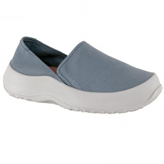 SoftScience Drift Canvas Light Blue (Women's)