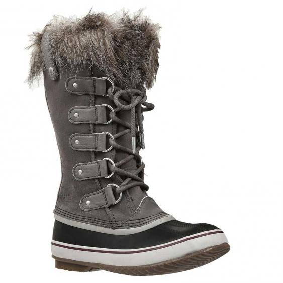 Sorel Joan of Arctic Quarry 1708791-052 (Women's)