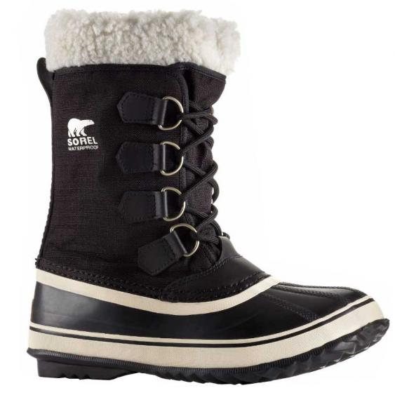 Sorel Winter Carnival Black 1308911-011 (Women's)