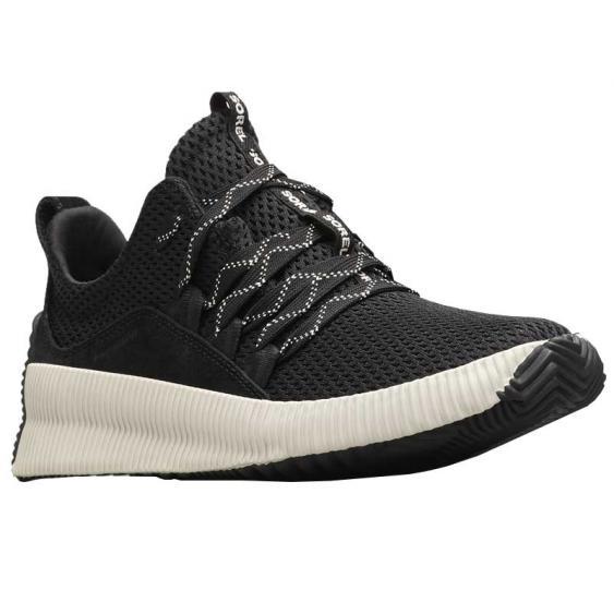 Sorel Out 'N About Plus Sneaker Black 1848311-010 (Women's)