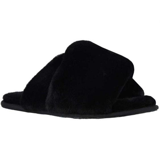 Sorel Hadley Slide Black 1870191-010 (Women's)
