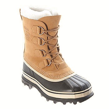 Sorel Caribou Buff NL1005-280 (Women's)