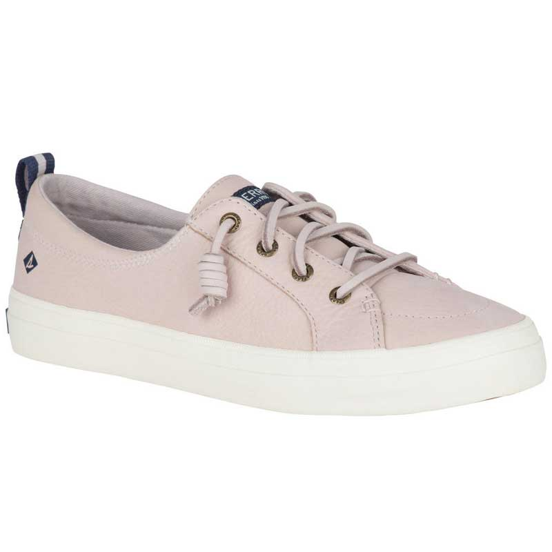 a06eafdc690f1 Sperry Crest Vibe Washable Leather Rose Dust STS83182 (Women's)