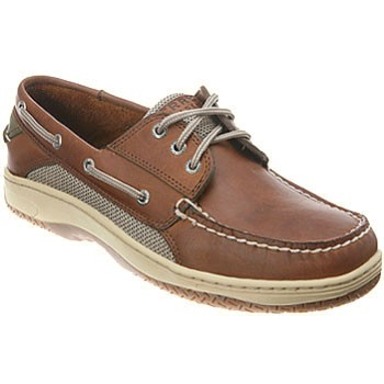 Sperry Billfish 3 Eye Dark Tan 0799320 (Men's)