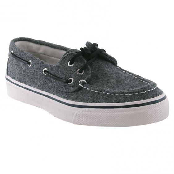 Sperry Bahama 2 Eye Wool Grey 10281857 (Men's)