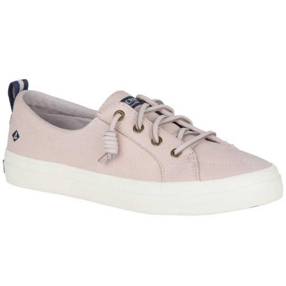 Sperry Crest Vibe Washable Leather Rose Dust STS83182 (Women's)