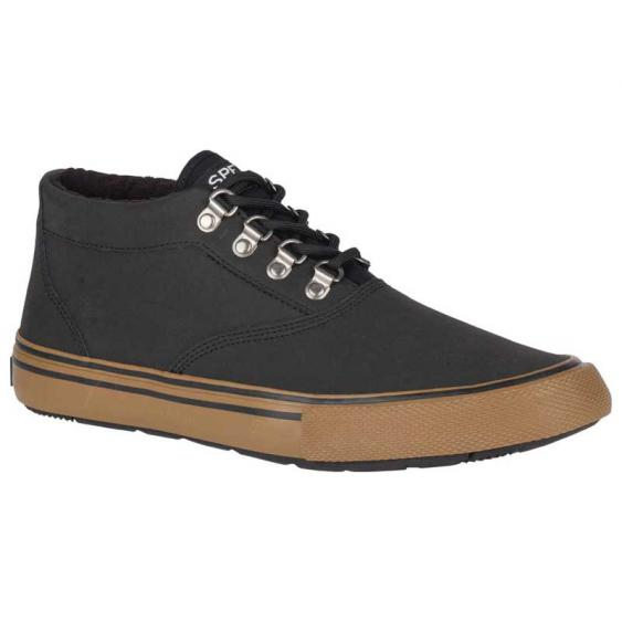 Sperry Striper II Storm Waterproof Chukka Black STS21503 (Men's)