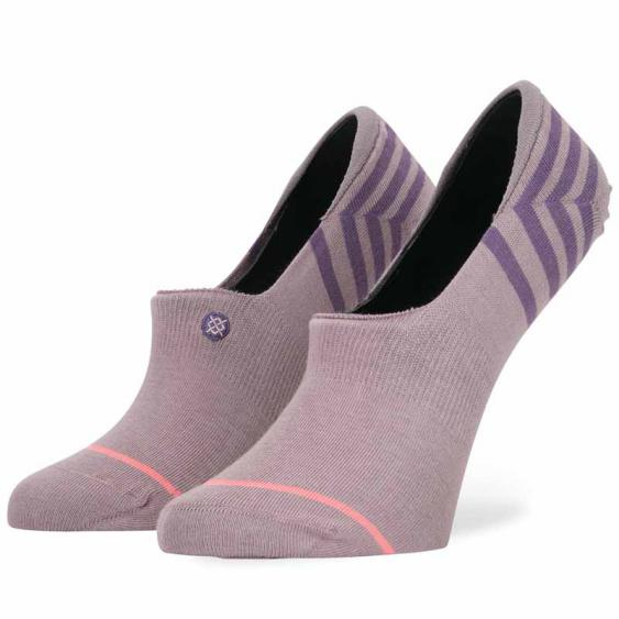 Stance Uncommon Super Invisible Lilac Ice W115A17LIL (Women's)