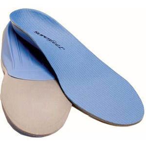 Superfeet Premium Insoles Blue